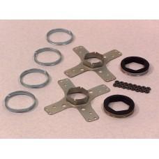 Fasco Motor Length Adapter Kit For 5-5/8